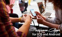 marijuana app ios android