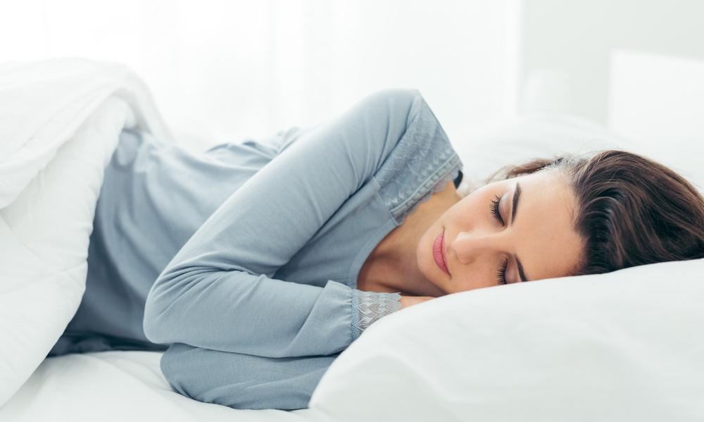 sleep and cannabis