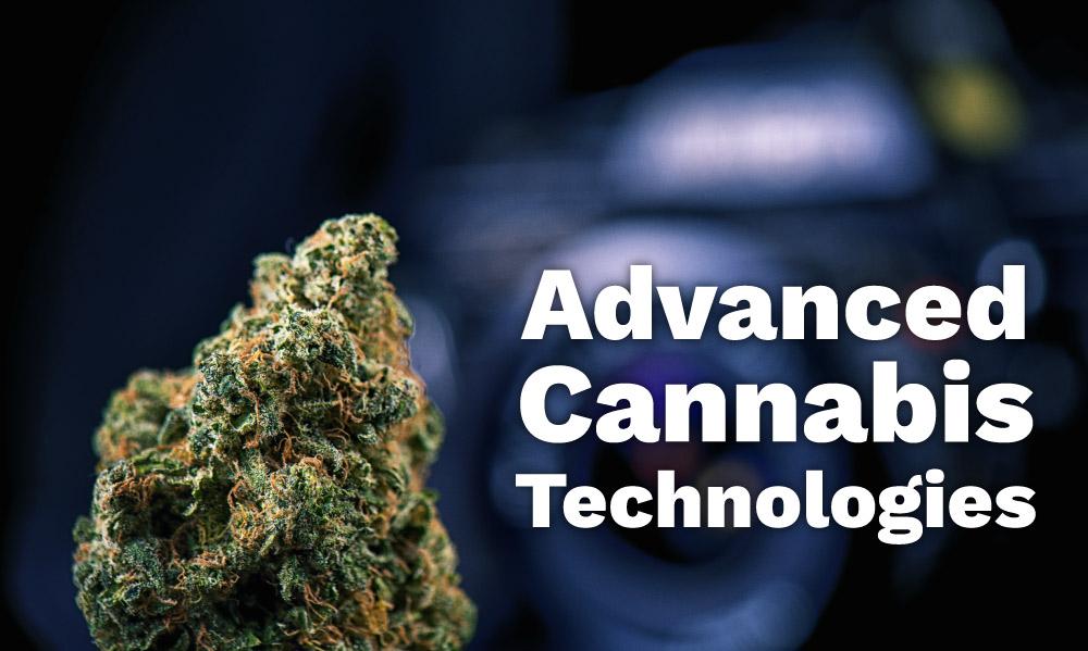 advanced marijuana technologies