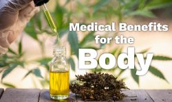 medical benefits body