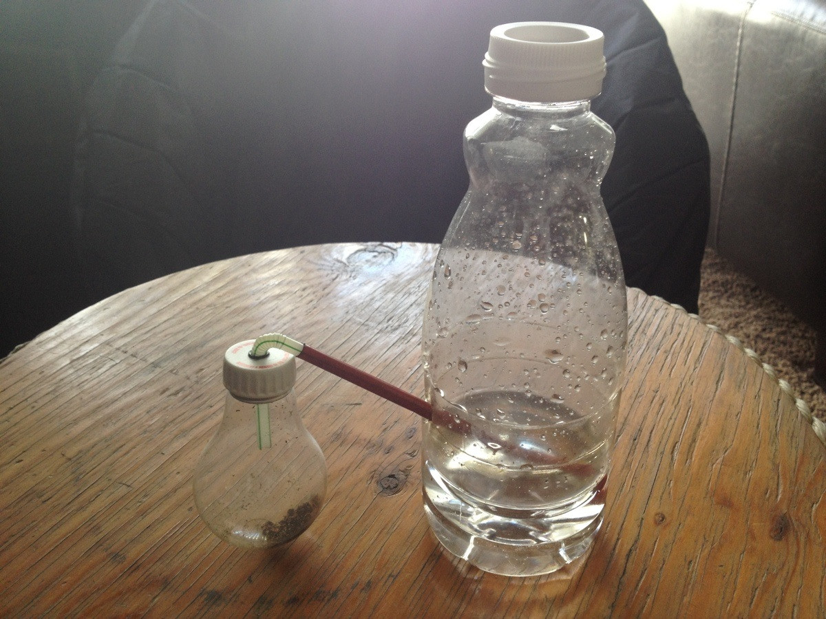 homemade weed vaporizer