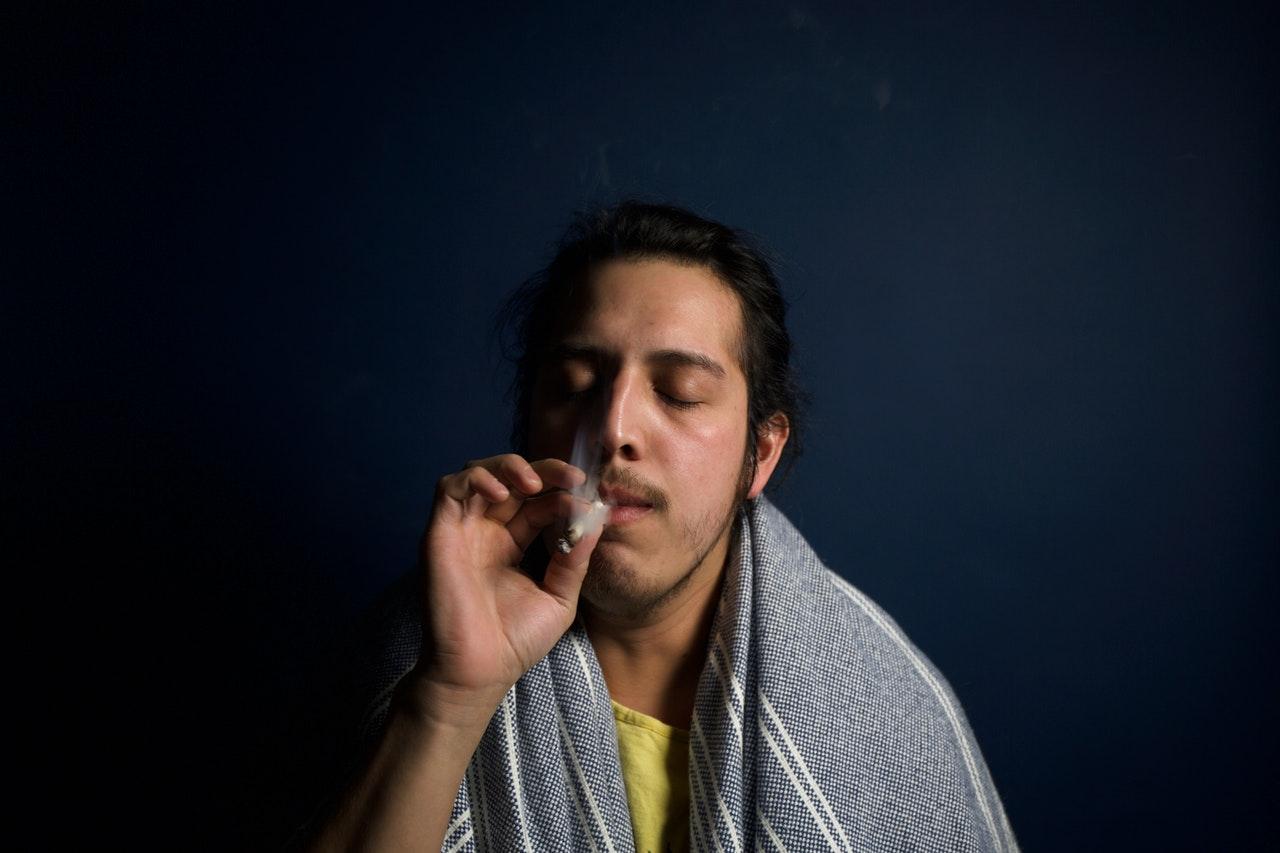 quitting marijuana cold turkey